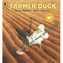 Farmer Duck: Candlewick Storybook Animations by Martin Waddell, 9780763695613