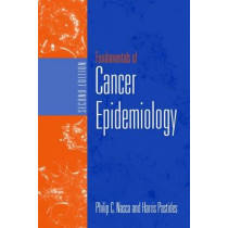 Fundamentals Of Cancer Epidemiology by Philip C. Nasca, 9780763736187