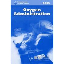 Oxygen Administration by Jose V. Salazar, 9780763737580