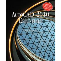 AutoCAD 2010 Essentials by Munir M. Hamad, 9780763776299
