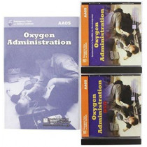 Oxygen Administration Instructor's Toolkit by American Academy of Orthopaedic Surgeons (AAOS), 9780763781231