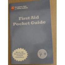 Police First Aid Pocket Guide by British Paramedic Association, 9780763783273
