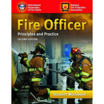 Fire Officer: Principles And Practice, Student Workbook by IAFC, 9780763783679