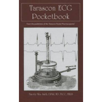 Tarascon ECG Pocketbook by Timothy William Smith, 9780763799687