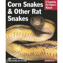 Corn Snakes and Other Rat Snakes by Patricia P. Bartlett, 9780764134074
