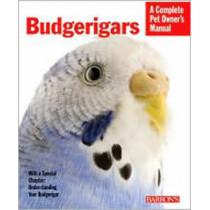 Budgerigars by Immanuel Birmelin, 9780764138973