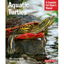 Aquatic Turtles by Hartmut Wilke, 9780764141911
