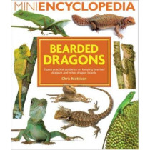 Bearded Dragons by Christopher Mattison, 9780764145803