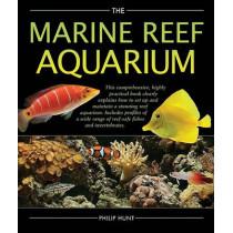 The Marine Reef Aquarium by Phil Hunt, 9780764160233