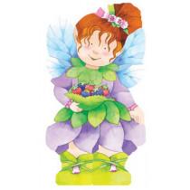 Fairy by Giovanni Caviezel, 9780764162183