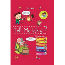 Tell Me Why? by Isabelle Fougere, 9780764167942