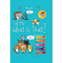 Tell Me What Is That? by Elisabeth Marrou, 9780764167959
