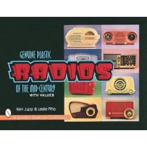 Genuine Plastic Radi of the Mid-Century by Ken Jupp, 9780764301087