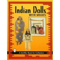 Indian Dolls by Nancy Schiffer, 9780764303050