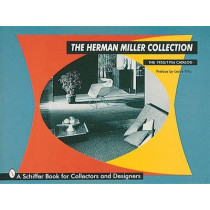 Herman Miller Collection: The 1955/1956 Catalog by Leslie Pina, 9780764304408