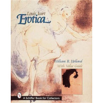 Louis Icart Erotica by William A. Holland, 9780764305153