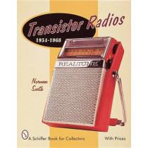 Transistor Radi: 1954-1968 by Norman Smith, 9780764306600