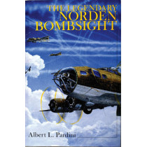 Legendary Norden Bombsight by Albert L. Pardini, 9780764307232