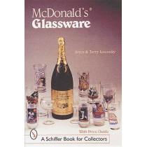 McDonald's Glassware by Joyce Losonsky, 9780764308796