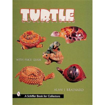 Turtle Collectibles by Alan J. Brainard, 9780764309793