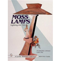 Ms Lamps: Lighting the 50s by Donald-Brian Johnson, 9780764310027