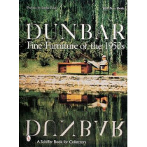 Dunbar: Fine Furniture of the 1950s by Leslie Pina, 9780764310539