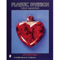 Plastic Passion by Steve Nankervis, 9780764312137