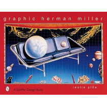 Graphic Herman Miller by Leslie Pina, 9780764313035