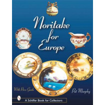 Noritake for Eure by Pat Murphy, 9780764313547