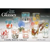 Sour Cream Glasses by Barbara E. Mauzy, 9780764315664