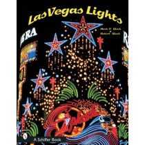 Las Vegas Lights by Mark P. Block, 9780764316326