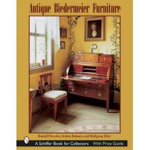 Antique Biedermeier Furniture by Rudolf Pressler, 9780764316487