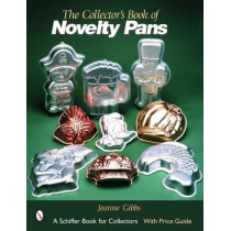 Collector's Book of Novelty Pans by Jeanne Gibbs, 9780764318573