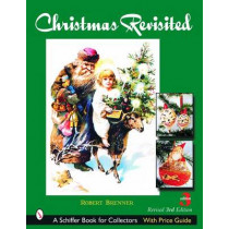 Christmas Revisited by Robert Brenner, 9780764319068