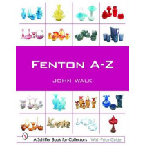 Fenton A-Z by John Walk, 9780764320460