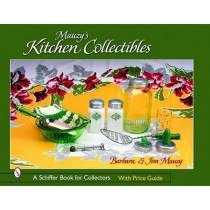 Mauzy's Kitchen Collectibles by Barbara Mauzy, 9780764321078