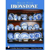 Mason Vista Ironstone by Steve Yasgar, 9780764321801