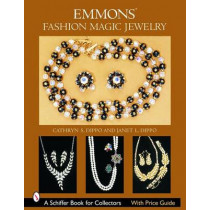Emmons Fashion Magic Jewelry by Cathryn Dippo, 9780764321948