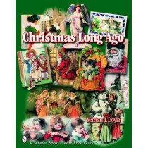 Christmas Long Ago by Marian I. Doyle, 9780764323577