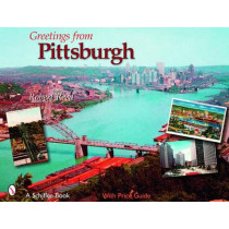 Greetings from Pittsburgh by Robert Reed, 9780764325991
