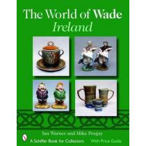 World of Wade Ireland by Ian Warner, 9780764326189