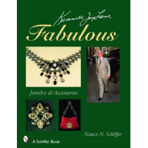 Kenneth Jay Lane FABULOUS: Jewelry and Accessories by Nancy N. Schiffer, 9780764327360