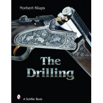 Drilling by Norbert Klups, 9780764327490