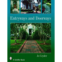 Entryways and Doorways by Jo Cryder, 9780764328589