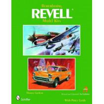 Remembering Revell Model Kits by Thomas Graham, 9780764329920