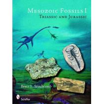 Mesozoic Fsils: Triassic and Jurassic by Bruce L. Stinchcomb, 9780764331633