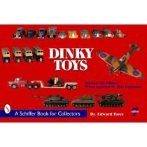 Dinky Toys by Edward Force, 9780764333194