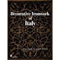 Decorative Ironwork of Italy by Augusto Pedrini, 9780764333996