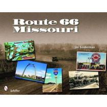 Route 66: Missouri by Joe Sonderman, 9780764334139