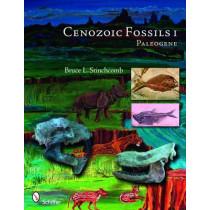 Cenozoic Fsils 1: Paleogene by Bruce L. Stinchcomb, 9780764334245